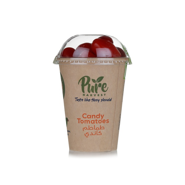 Pure Harvest candy tomatoes local 300g