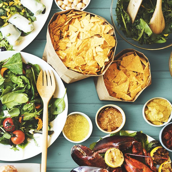 Easy dinner party cheats