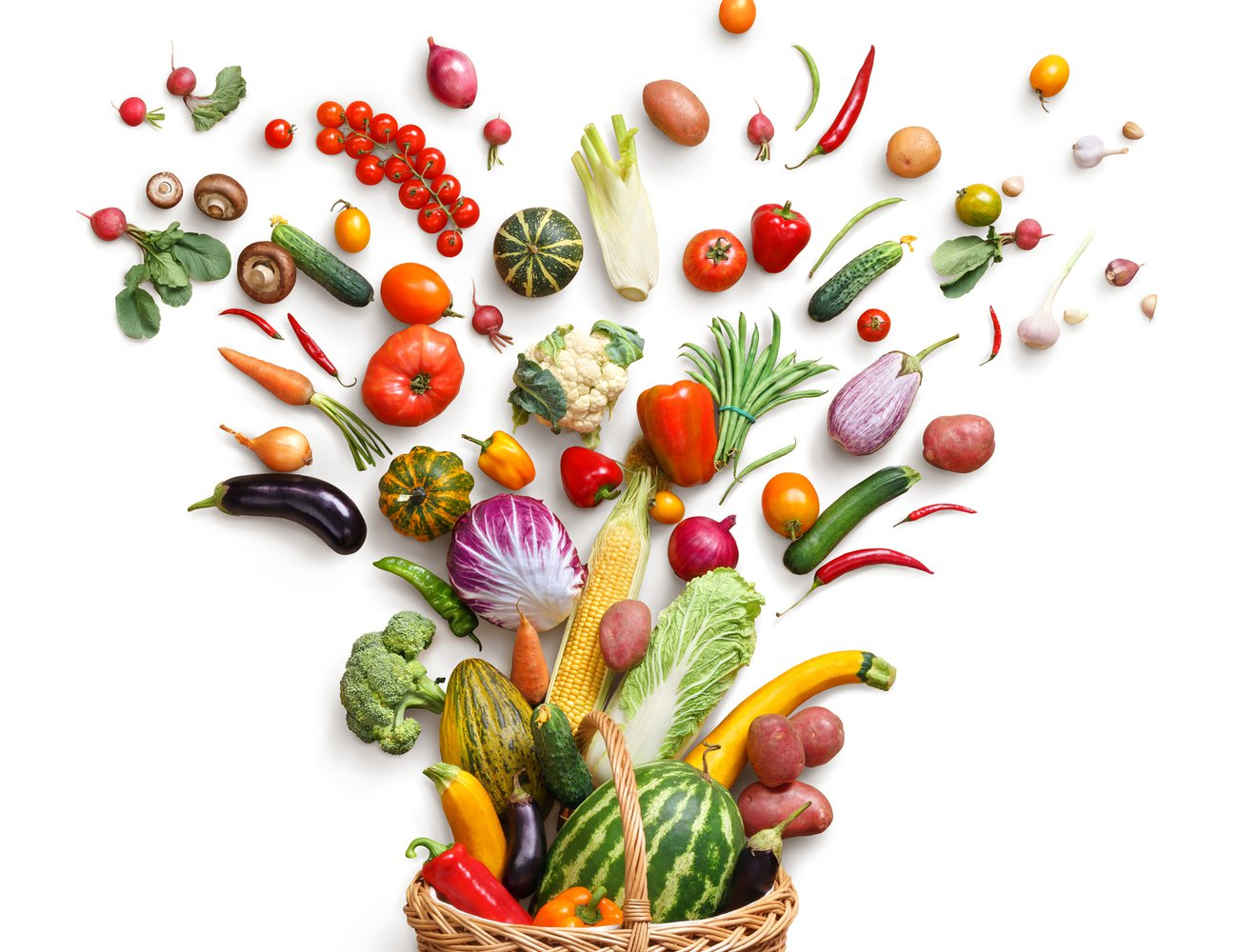 Eat your way to healthier skin