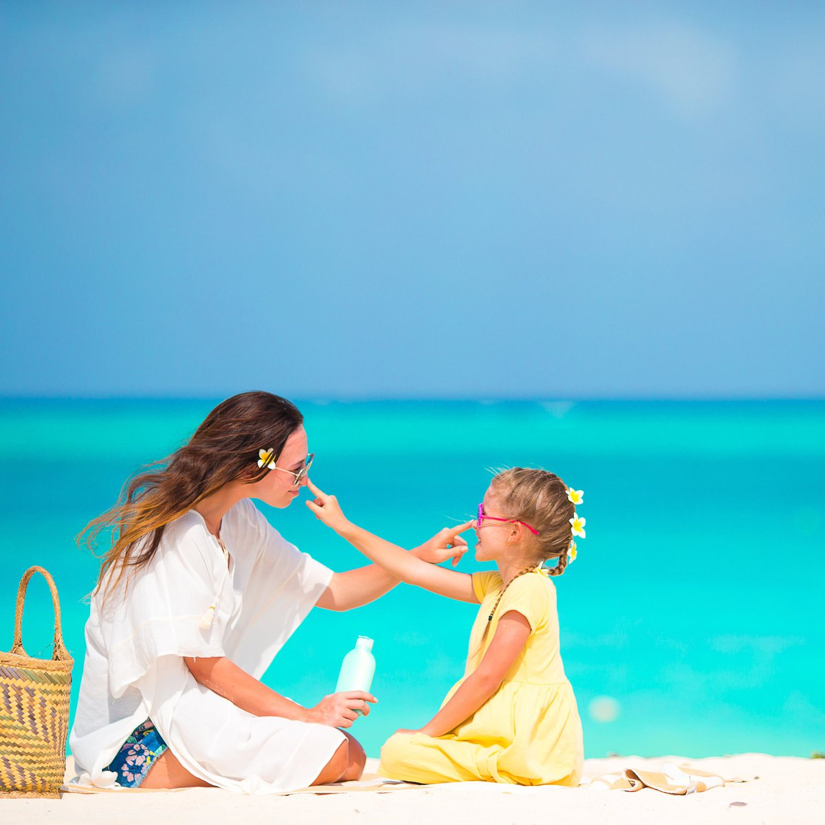 Get the low-down on sunscreen