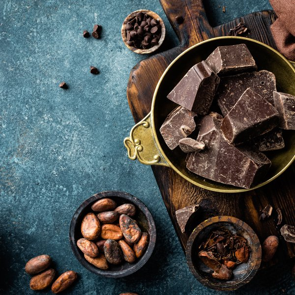 Celebrate International Chocolate Day with the sweet, sour and bitter