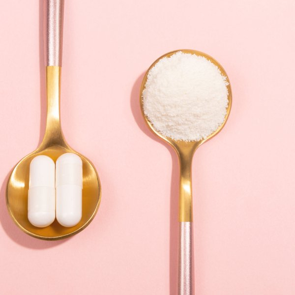 Can collagen really keep you feeling younger for longer?