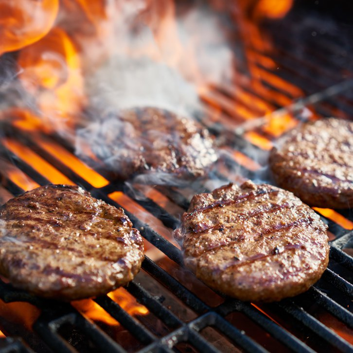 Make your own tasty burger patties at home or enjoy our pre-made variety