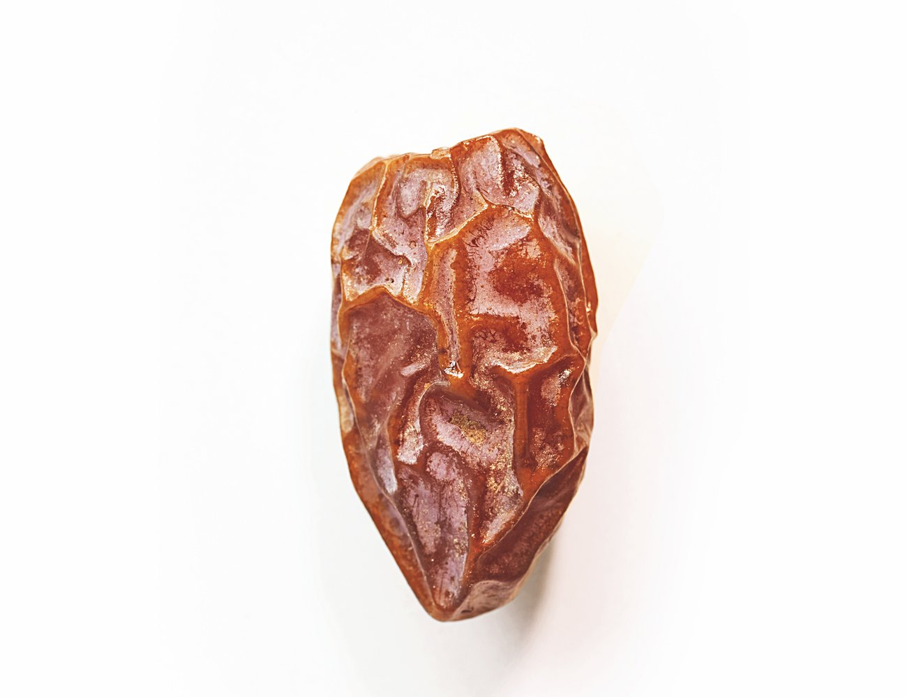 Dates are a highlight of Middle Eastern cuisine