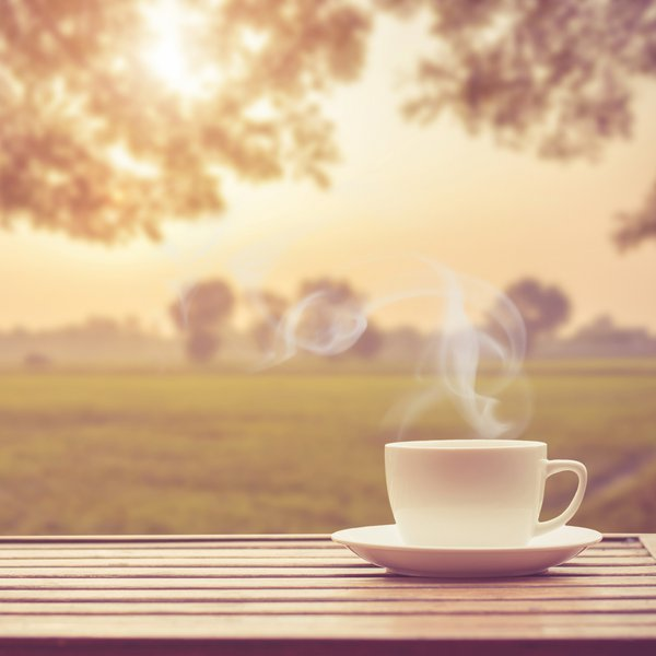 The teas that can help you relax