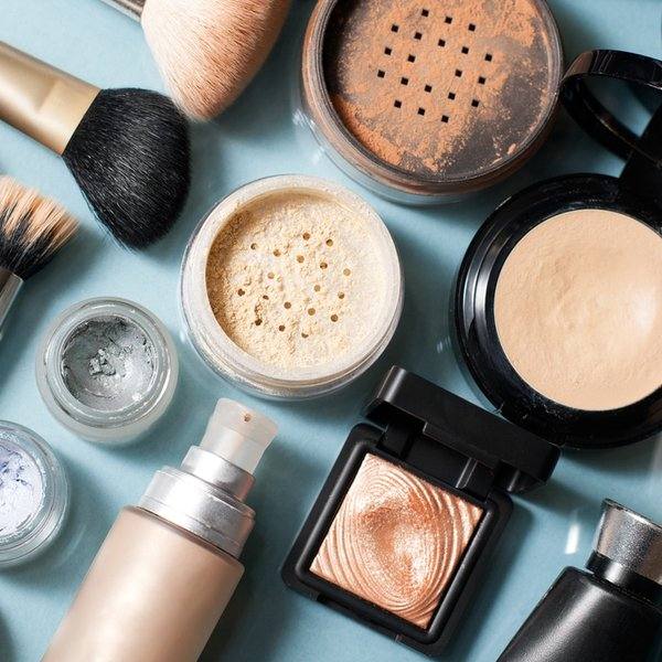 Stay-at-home summer beauty essentials